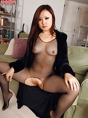 Chinese Cunt Pics image