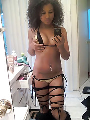 selection of sizzling hot amateur sexy..