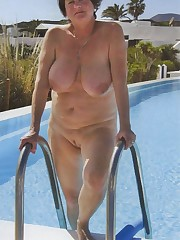 Remarkable, the mature mummy nude by..