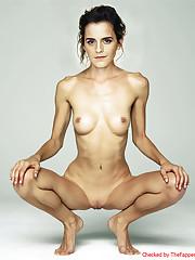 Faux celeb nude, Album image par Fitz -..