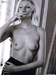 Playboy Germany October 2006 Jenny..