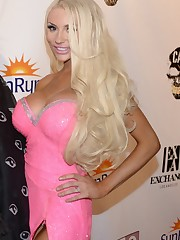 Courtney Stodden Has Big Lips! - News..