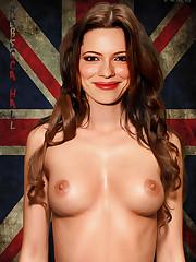 Fake Nude Rebecca Hall - Photo XXX