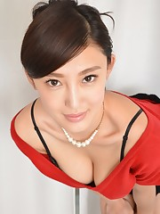 Suspended For Two Weeks: Anna Morikawa..