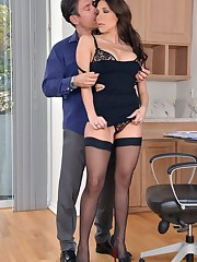 Big tittied DDFNetwork  Jaclyn Taylor..