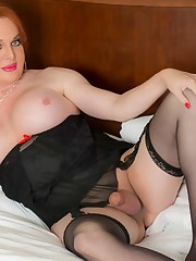 TGirl 40 The Website for Paramours of..