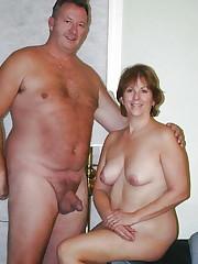 Mature Nudists 2 - 93 beelden van..