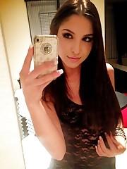 Latin porn industry star Giselle Leon..