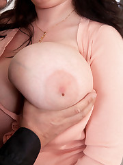 Anna's First Time - Anna Beck and..