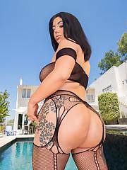 Jules Jordan Big ass slut Samantha..