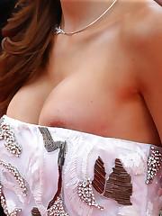 Mexican Actress Patricia Gloria..