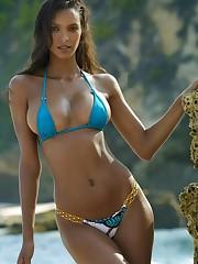 TeasingSexy !! bikini Pinterest..