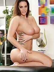 Alison Tyler 18