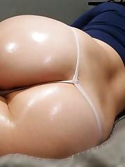 InstantFap - Miss my asian booty?