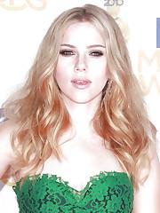 Scarlett Johansson 2010 MTV Movie..