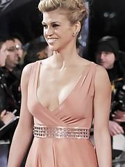 Adrianne Palicki Pictures. Hotness..