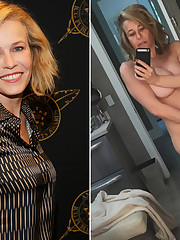 Why Chelsea Handler gets naked on..