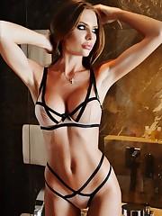 Anastasia Skyline (Zagrebina) GOLOS.id..