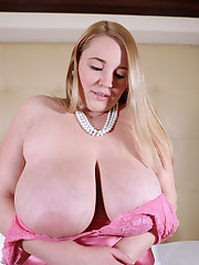Annabelle Rogers Naked In Bed - Prime..