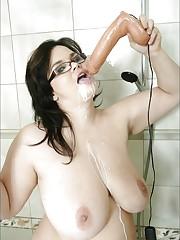 Plumper Rochelle 16 Bilder xHamstercom