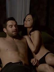 Eliza dushku bare video - Erotic