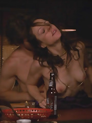 Mary louise parker s bare Bare gallery