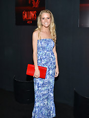 Cassidy Gifford eventually lands..