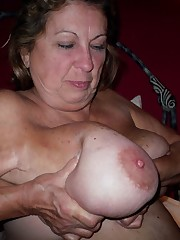 Marti: Mature Natural Meaty Tits and..