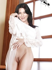 Jaime Murray Pornography Faux 001..
