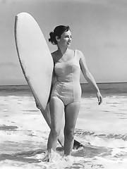 California Surf Museum - Girls Night..