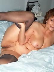 Large  pussy. Naked London - Depraved..