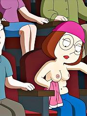 Meg Griffin - фотки - xHamstercom 2