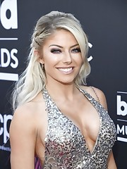 Alexa Bliss billboard-music-awards
