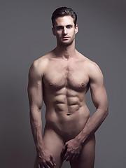 Fellow CANDY Athletic Model Nicholas..