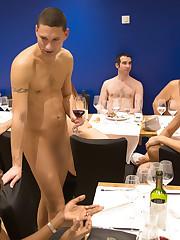 París abre su primer restaurante para..