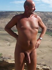 Apologise, but, man nudist old pic..