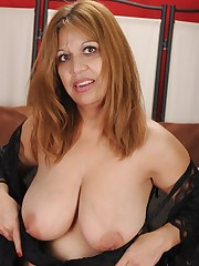 50 Year Old Pussy Big Nipples
