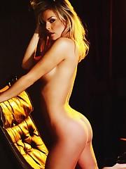 Jakki Degg Semi Full Nude Photoshoots