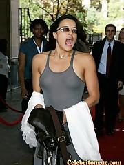 Michelle Rodriguez Pic Celebritongue