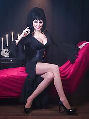 Angie Griffin - Elvira - 1316 - エ ロ..