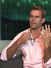 Cameron Mathison On his many AMC..