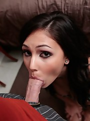 Ariana Marie Is Down To Suck And Screw..