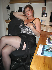 Mature mega-slut Enjoys to suck cock..