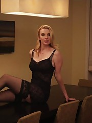 42 Hot Of Betty Gilpin Pictures Will..