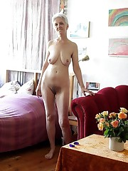 Bare inexperienced wives at home,..