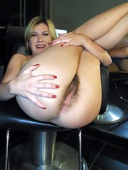 Hot collection of unexperienced MILF..
