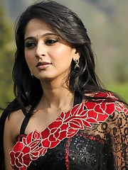 Anushka Shetty Recent HD Wallpapers SET..
