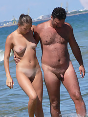 Nudist Couple,  album by Blacksoulkhan..