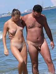 Nudist Couple,  album by Blacksoulkhan..
