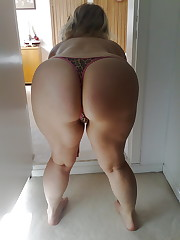 Mummy Phat ass white girl - Pics -..